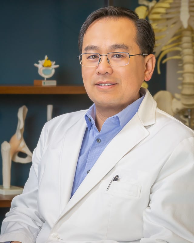 Dr. Long D. Vu