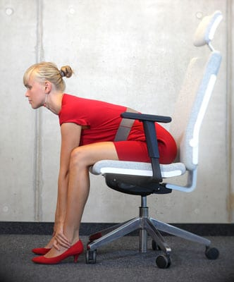 back-stretch-sitting-bend-over