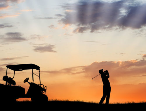 Golfing and Back Pain: Prevention and Treatment